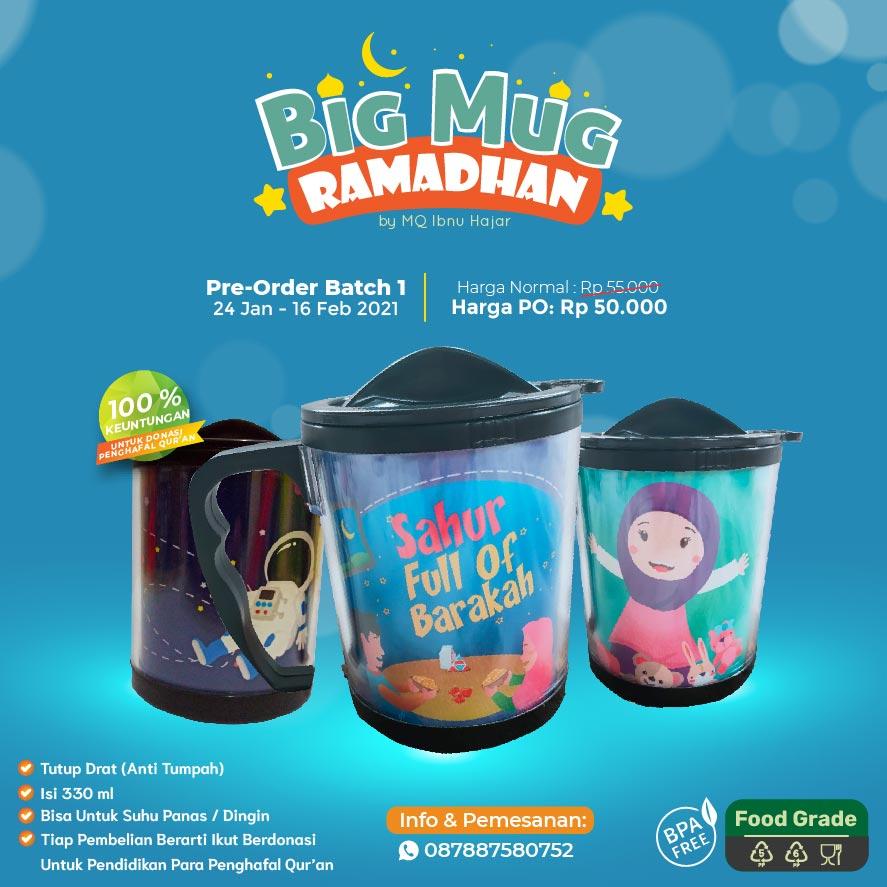 Promo Mug Ramadhan PO-01