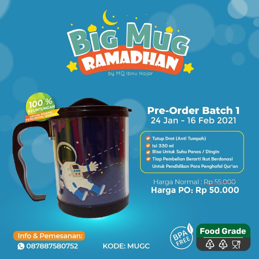 Promo Mug Ramadhan PO-04