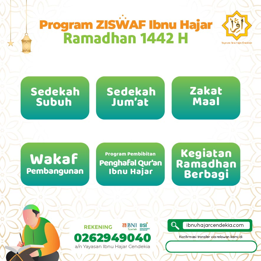 Program ZISWAF Ibnu Hajar-01