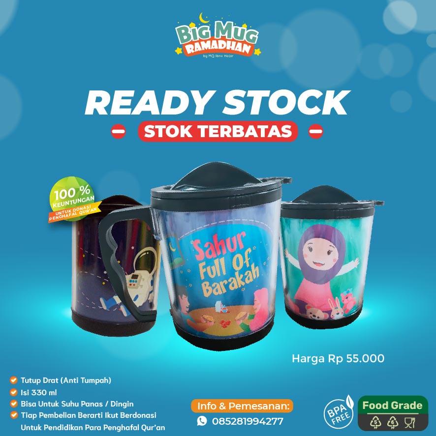 Promo Mug Ramadhan Ready Stock-07